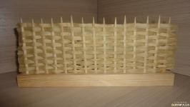Декоративный заборчик (тинок)