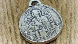 Монета Владимир 5873
