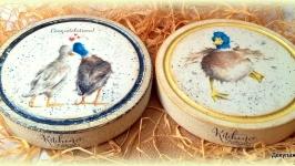 Комплект сирних дощок Кантрі