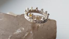 Кольцо ′Корона′