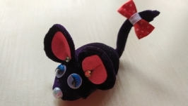 Магнит ′Мышонок ′