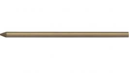 Грифель золотий і срібний 5.6 мм KOH-I-NOOR GIOCONDA,
