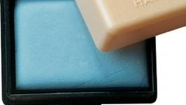 Гумка для худож. робіт (клячка), м′яка, 642215