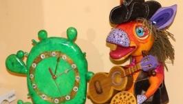 Часы ′Мустанг′