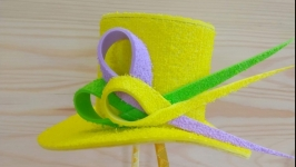 Міні-капелюшок