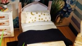 Лялькове ліжко
