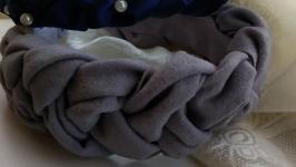 Обруч текстильний