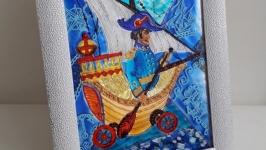 ′Яхтинг сновидений′