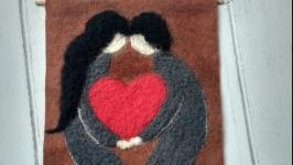 Картина ′История любви′