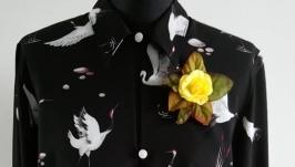 Блузка-туника женская