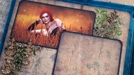 тут изображено Фотоальбом по игре Ведьмак 3 Дикая охота