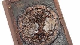 Блокнот по мотивам сериала Викинги