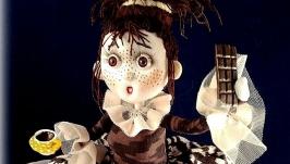Кукла ′Шоколадка′