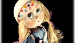 Кукла ′Аленка′