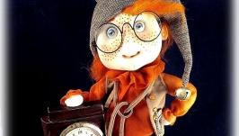 Кукла ′Хранитель времени′