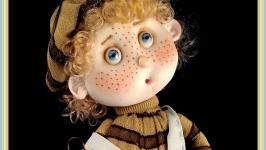 Кукла ′Артемка′