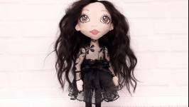 Кукла Демон из тематической пары ′Ангел и Демон′