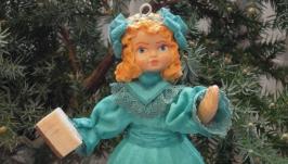 кукла из ваты ′вдохновение′