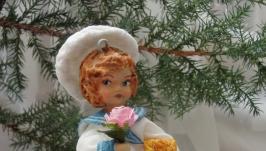 кукла из ваты′ Подарки′