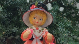 кукла из ваты′ Радость′
