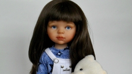 ООАК куклы Паола Рейна - Ксюша