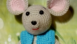 Мышонок Борис