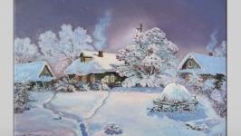 ′Зимняя ночь′