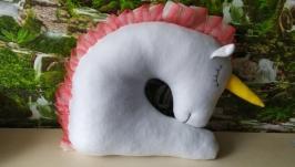 Подушка-игрушка ′Единорог′