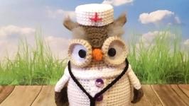 Сова доктор