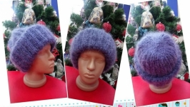 Мега стильная,теплая,модная шапка в стиле Tak.Ori