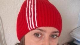 Спортивная шапка