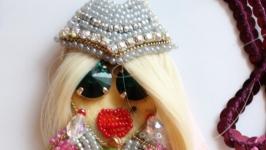 Кукла чика
