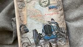 Блокнот ′ путешественника ′