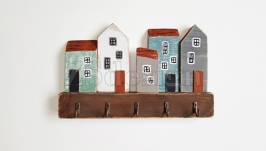 Ключница для дома ′Осло′ - Ключниця в прихожу