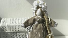Лялька-мотанка «Наречена»