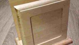 Заготовка ′Салфетница с плиткой′