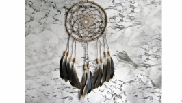 Ловец снов ′Медовый раф′