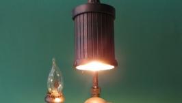 Лампа настольная - ночник