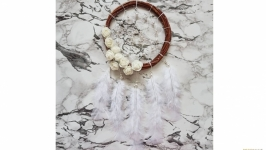 Ловец снов ′White roses′