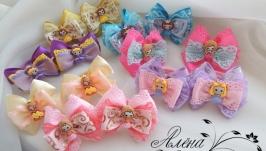 Резиночки для малышек ′Принцессы′