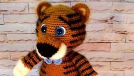 Тигр Рикки