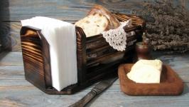 Хлебница-салфетница ′Эксклюзив′