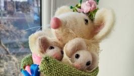 ′Мышиное семейство′′
