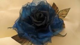 Роза ′Синее небо′