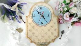 Часы настенные ′Пташка′