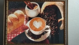 Картина′ Кофе′