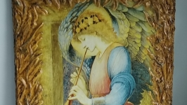 Панно ′Ангел′