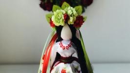 Лялька-мотанка «Україночка»