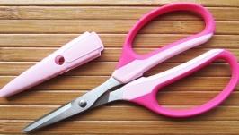 Японские ножницы для цветоделия, рукоделия