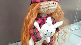Лялька ручної роботи!